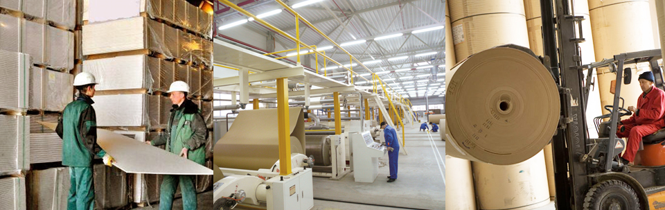 Corrpar Industries Limited,manufacturers of corrugated
